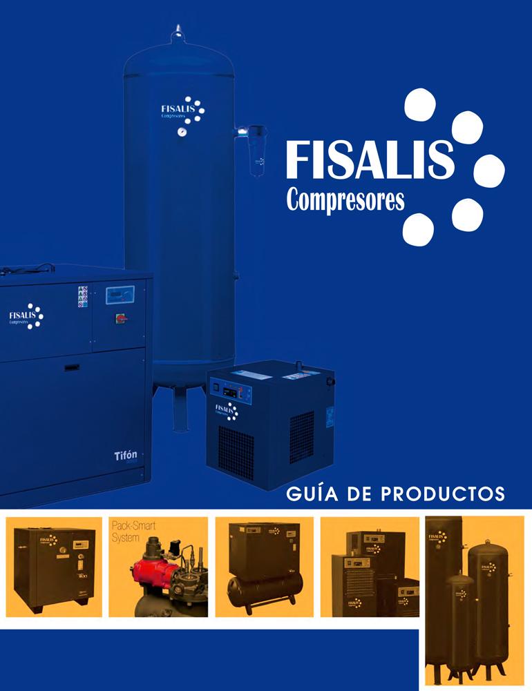 Productos fisalis compresores aire comprimido - Compresores aire comprimido ...