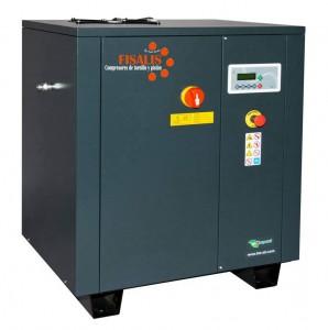 Serie ctc fisalis compresores aire comprimido - Compresores aire comprimido ...