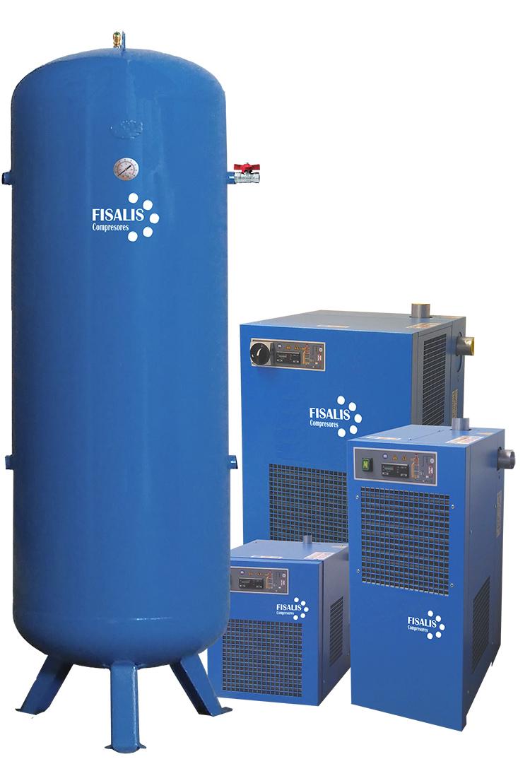 Tratamiento de aire fisalis compresores aire comprimido - Compresores aire comprimido ...